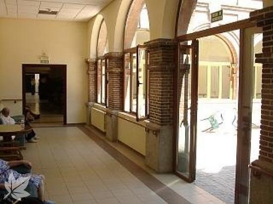 Centro Residencial La Purísima Concepción