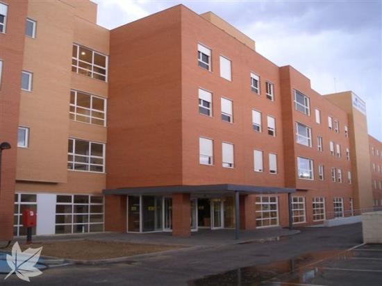 Centro de Día AMAVIR Alcalá de Henares
