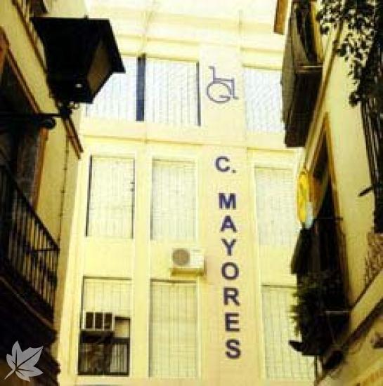 RESIDENCIA DE MAYORES HÁBITAT GERIÁTRICO