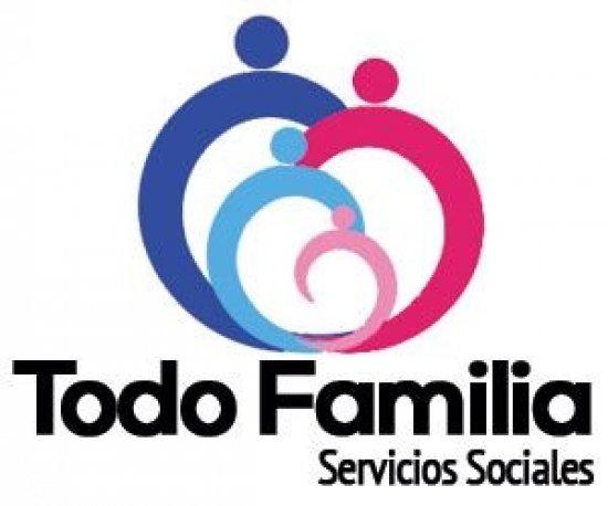 Confié el cuidado de sus mayores a Todo Familia