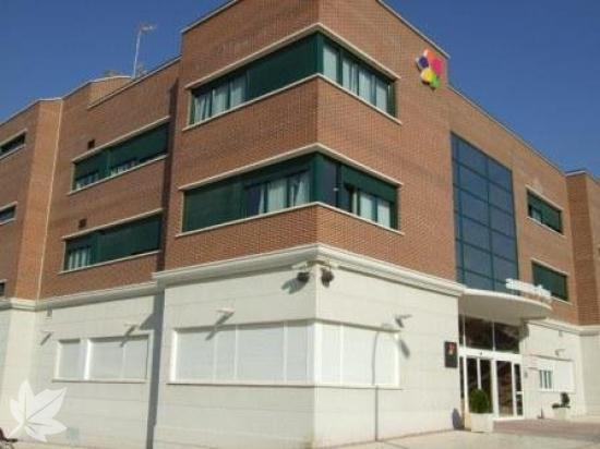 Residencia AMAVIR Alcorcón