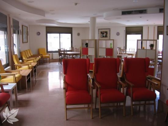Residència i Centre de Dia La Romànica