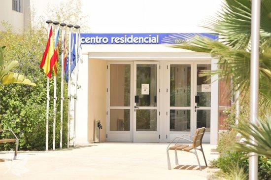 Residencia DomusVi Elche Carrús