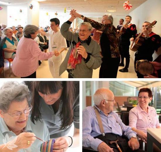 Allegra Sabadell Residencia per Gent Gran