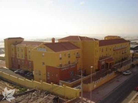 Residencia de mayores FUENTE-VICAR