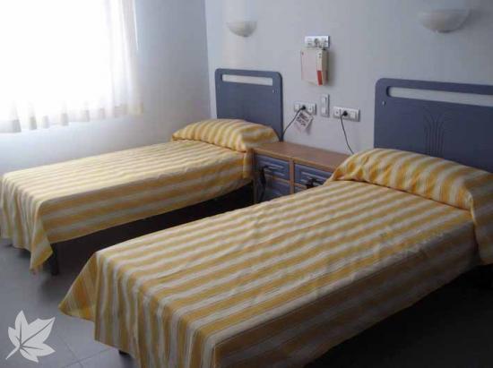 Residencia Los Arcangeles en Zaragoza