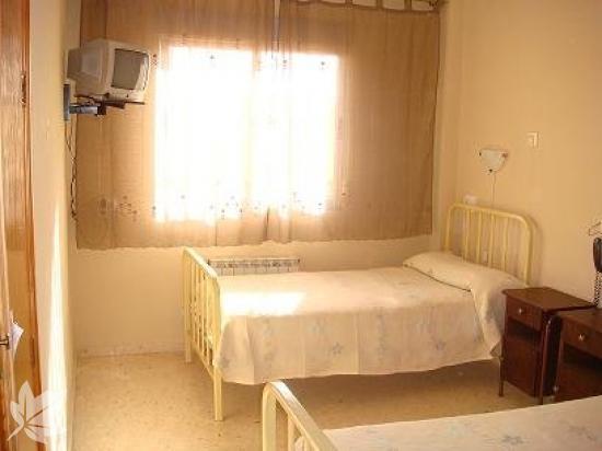 Residencia ENTRE NARANJOS®