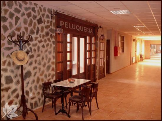 Residencia La Mayor  - Daviego, S.L.