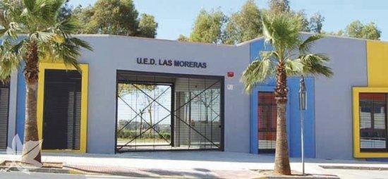 """Centro de Día """"Las Moreras"""" (AFEAES)"""