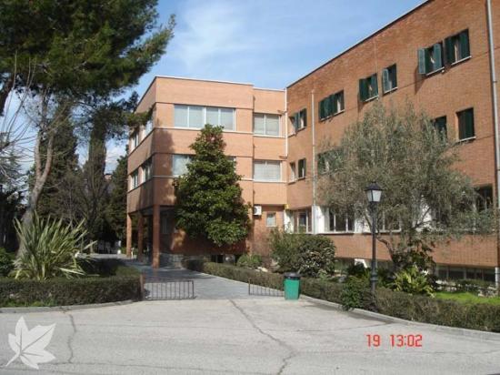 Centro de Día Residencia Las Praderas