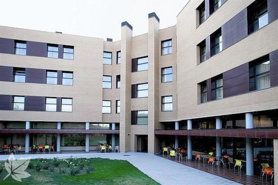 ORPEA Madrid Aravaca
