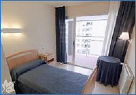 Sanitas Residencial - Residencia Henares
