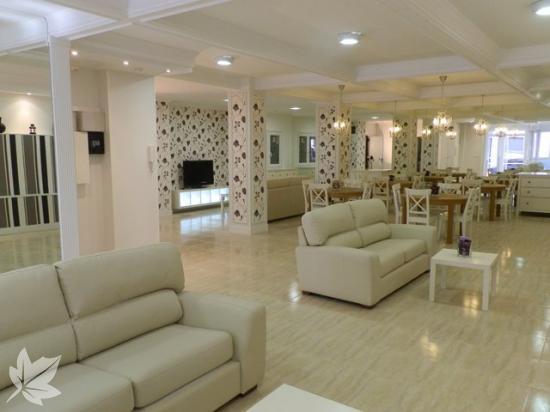 Residencia Argietxea