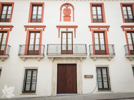 Residencia DomusVi Condes de Corbull Jaén