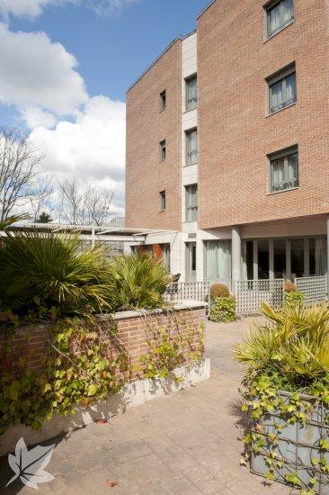Sanitas Residencial - Residencia El Viso