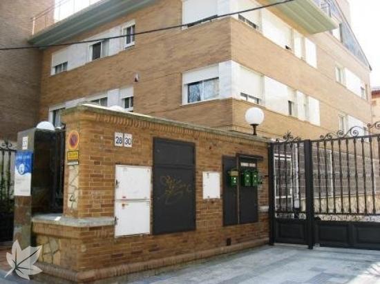 Residencia de Mayores Torre Laurel