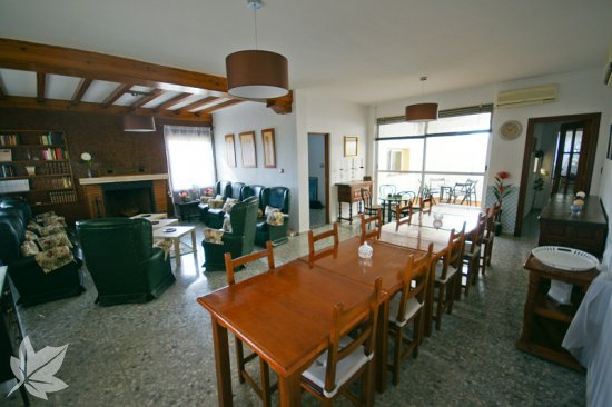 RESIDENCIA VIVIENDA TUTELADA  LOS PINARES