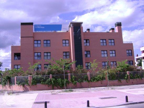 Centro de Día La Moraleja, Sanitas Mayores