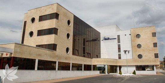 Residencia Colisee Sauvia