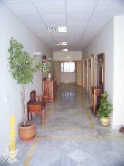CENTRO RESIDENCIAL SIGLO XXI