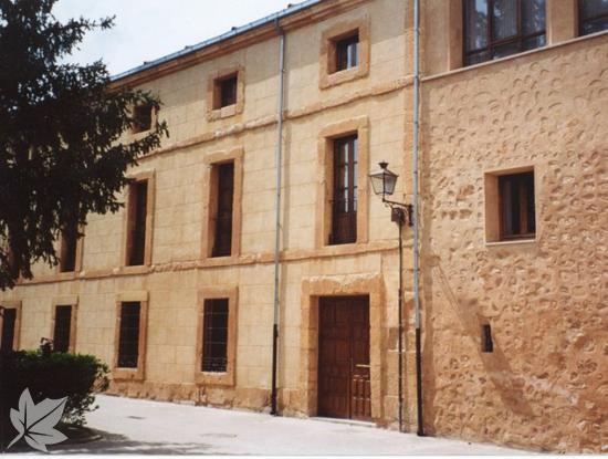 Residencia Sancti Spíritu