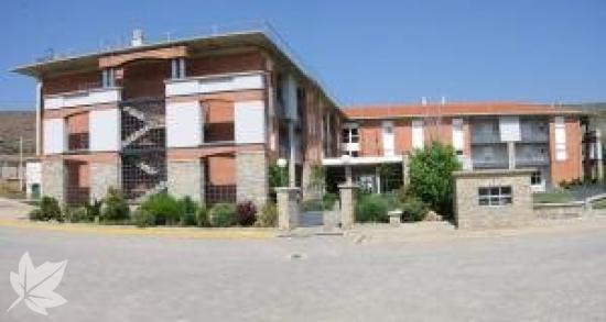 Residencia Virgen de la Peña