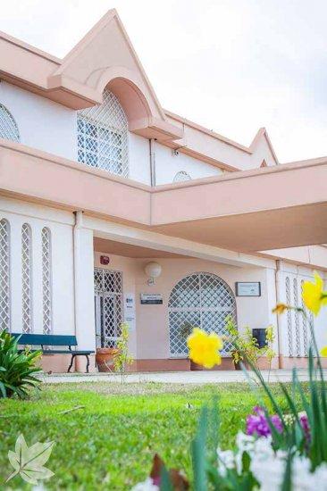 Residencia DomusVi Monte Jara