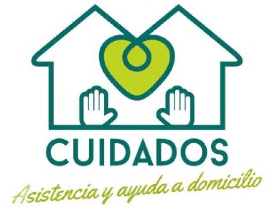 Ayuda a domicilio- CUIDADOS