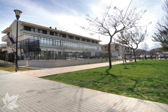 Residencia DomusVi Alcudia