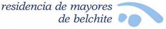 RESIDENCIA DE MAYORES DE BELCHITE ( grupo Rey Ardid)