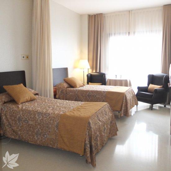Sanitas Residencial - Residencia Les Corts