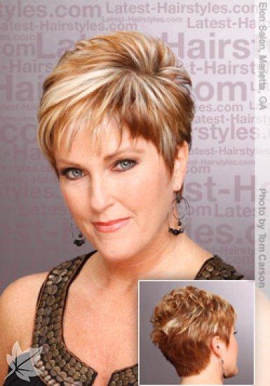 Peluquera a domicilio Hair Style