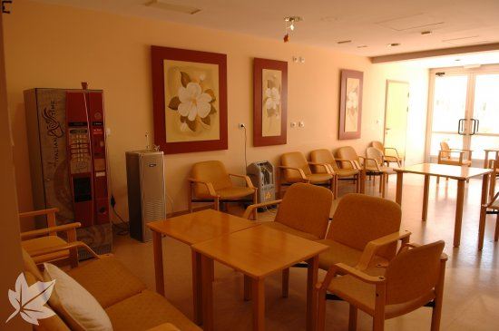Residencia para mayores DomusVi Elda