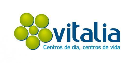 Centros de Día Vitalia