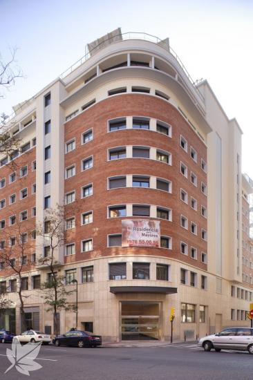Residencia ancianos Reyes de Aragón Zaragoza