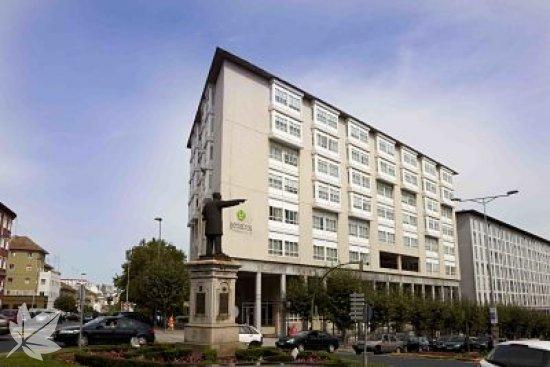 Residencia DomusVi Ferrol