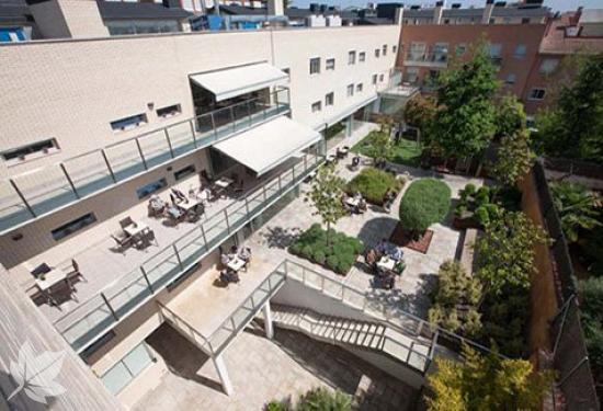 ALLEGRA: Rehabilitació i Convalescència a Sabadell