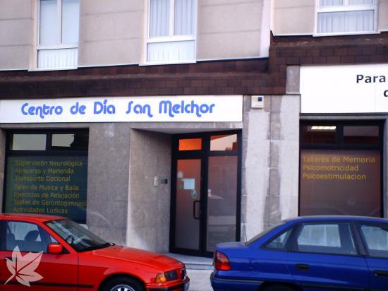 Centro de Día San Melchor