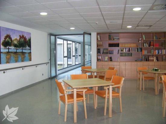 Residencia CAI-Ozanam Oliver