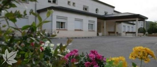 Residencia DomusVi Mont Martí (Puig-Reig)