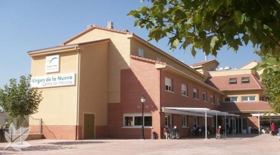 Centro para Mayores VIRGEN DE LA NUEVA