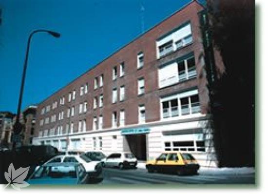 Centro Residencial Reina Victoria