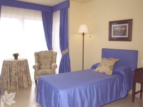 Sanitas Residencial - Residencia A Coruña