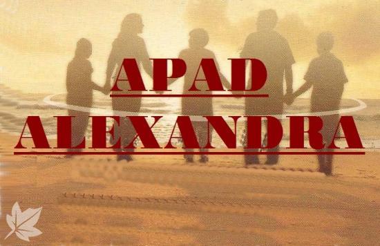 APAD-ALEXANDRA  AYUDA  A DOMICILIO