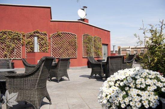 Sanitas Residencial - Residencia Sagrada Familia