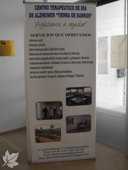 CENTRO DE DIA DE ALZHEIMER