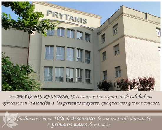 PRYTANIS RESIDENCIAL