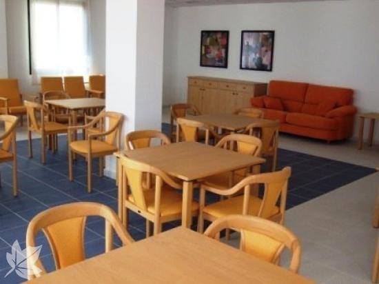 Residencia AMAVIR Santa Cruz en Tenerife