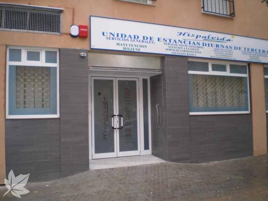 Centro de Día Hispalvida