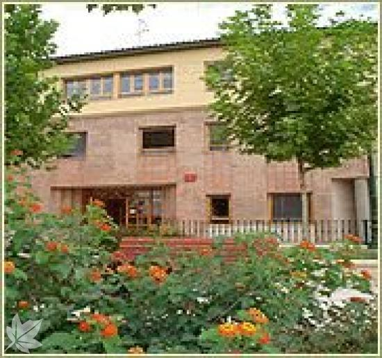 Residencia Ozanam 'María Auxiliadora'